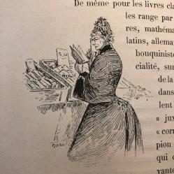 """da """"Physologie des Quais de Paris"""