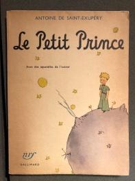 Le Petite Prince - 1950