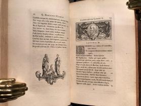 Alcuni dettagli del libro