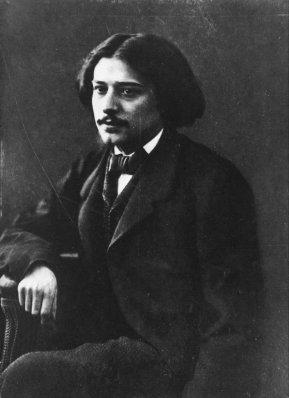1-Alphonse Daudet
