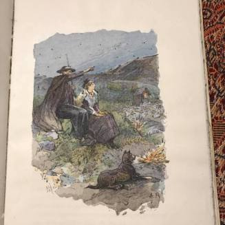 Il pastorello e la padroncina