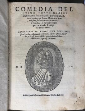 La Comedia del Giolito - Venezia 1536