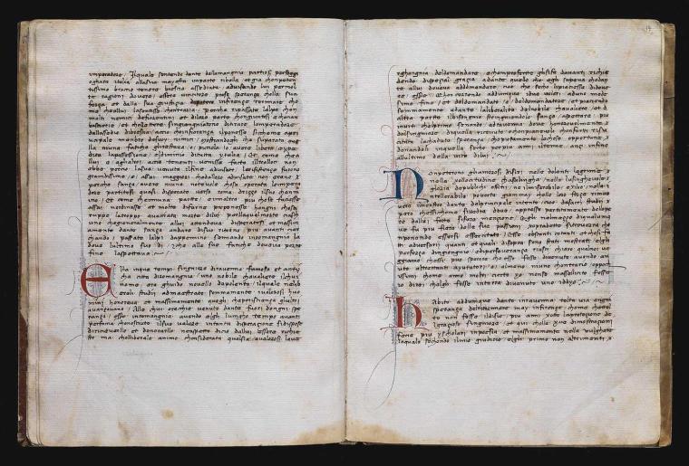 trattatello XV secolo