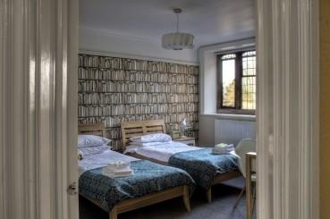 9-Camera da letto
