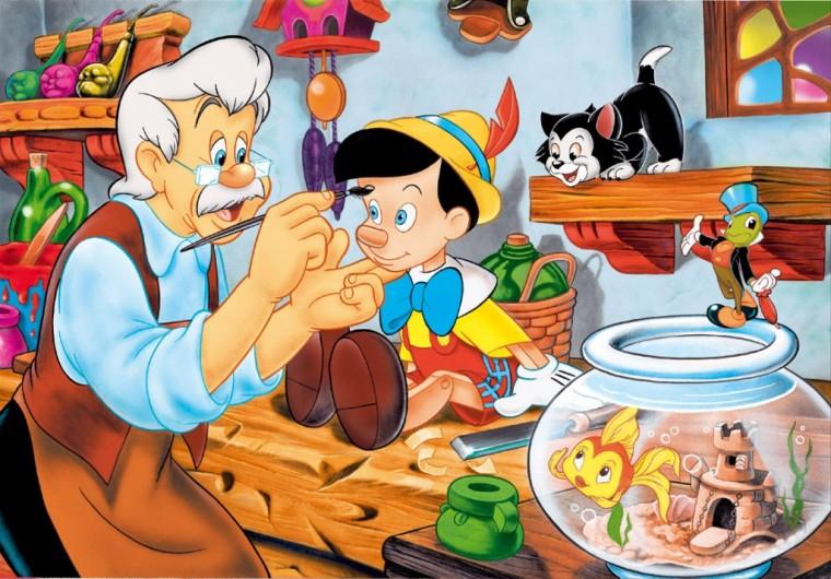 5-Pinocchio W.Disney.jpg